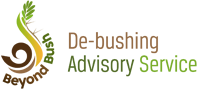 Markstein De-Bushing Logo